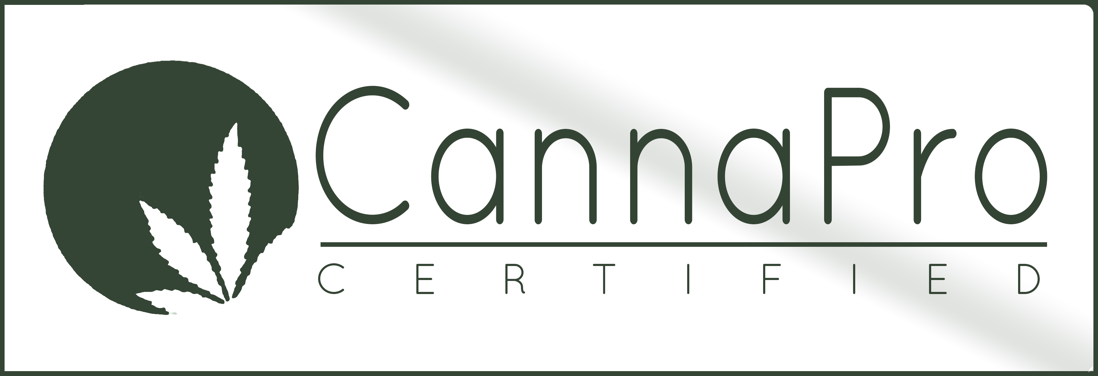 cannapro certfied