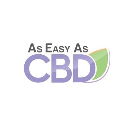 As Easy as CBD