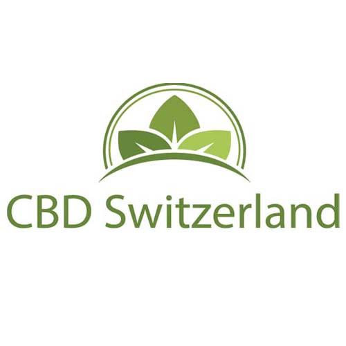 CBD Switzerland Logo