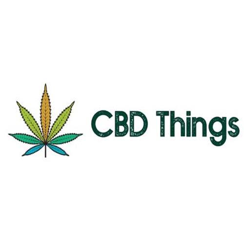 CBD Things Logo