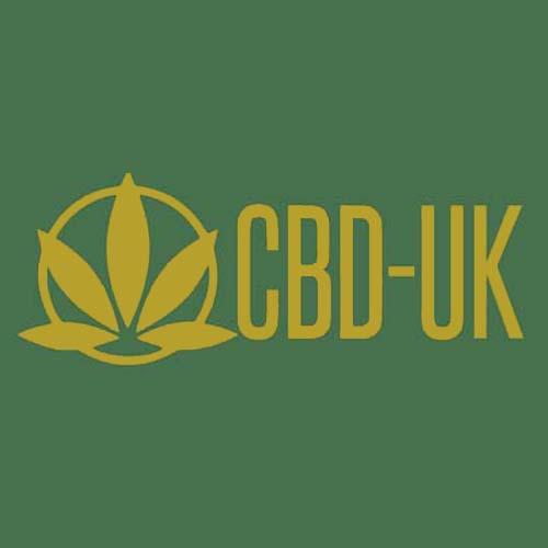 CBD UK Logo