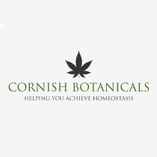 Cornish Botanicals Logo