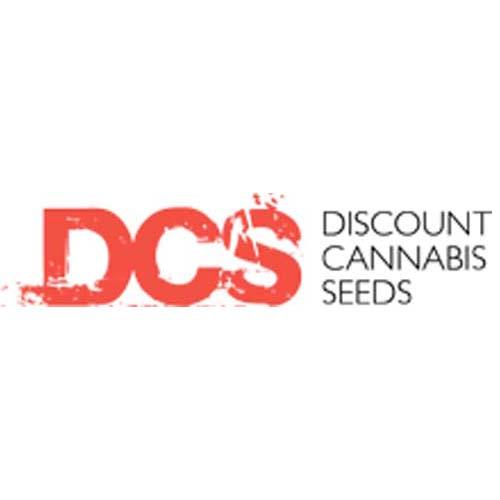 Discount Cannabis Seeds Logo