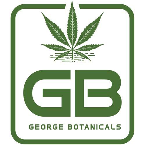 George Botanicals logo