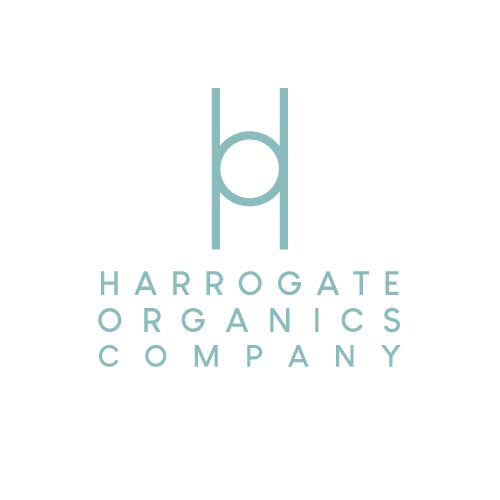 Harrogate Organics Logo