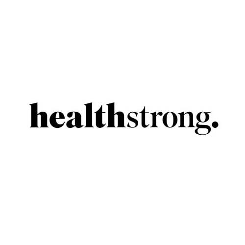 Health Strong Logo