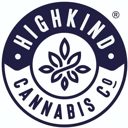 HighKind Cannabis logo