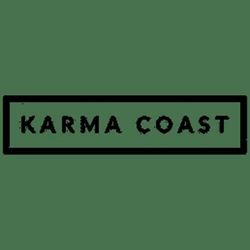 Karma Coast Logo