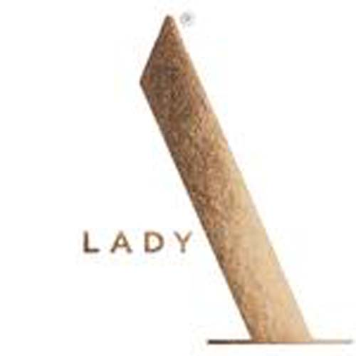 Lady A logo