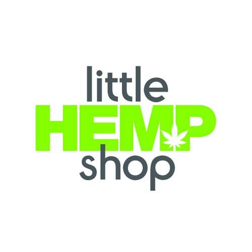 Little Hemp Shop logo