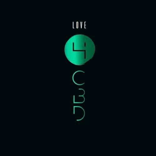 Love4CBD Logo