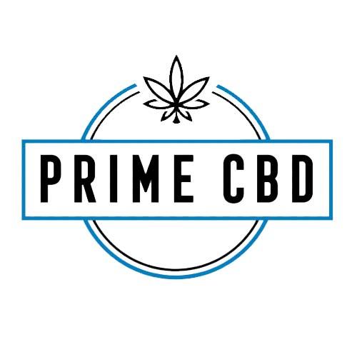 Prime CBD Logo