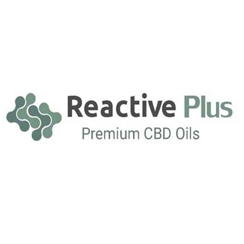 Reactive Plus Logo