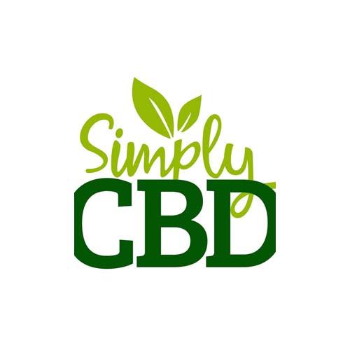 Simply CBD Logo