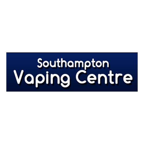 Southampton Vaping Centre Logo