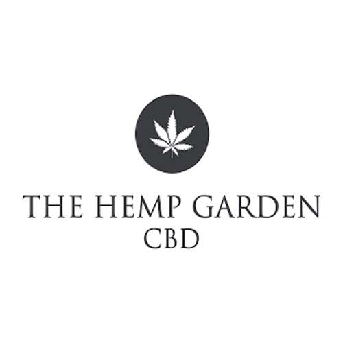 The Hemp Garden Logo