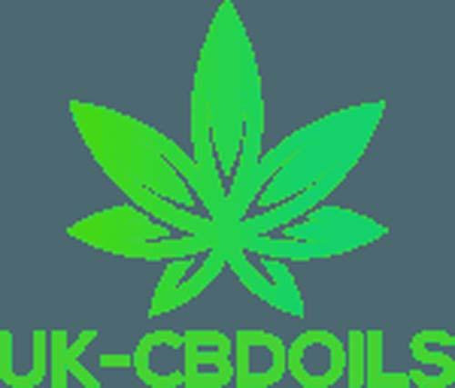 UK CBDOILS logo