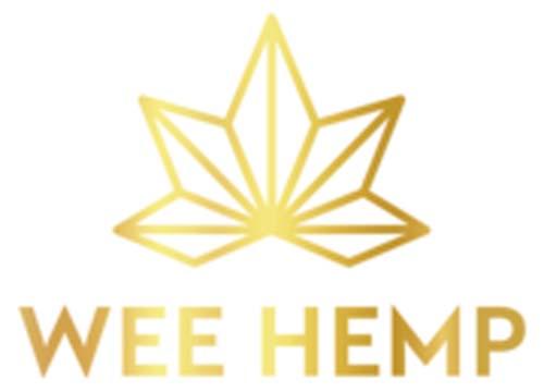 Wee Hemp logo